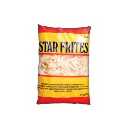 Star Frites Pomfrit 10/10mm